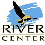 River Center logo